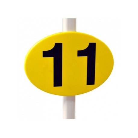 Course Marker (Single)