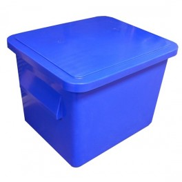 Large Strong Storage Box (106 litre)