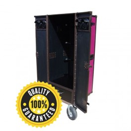 Premium Single Tack Locker (Triple Saddle)