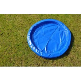 Safety System Water Tray Round - Diameter 1m