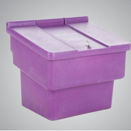 115 Litre Tack & Blanket Storage Box