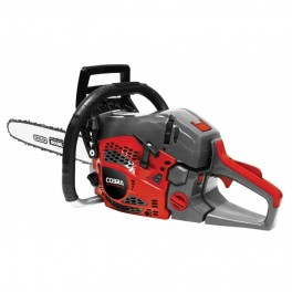 "18"" Petrol Powered Chainsaw"