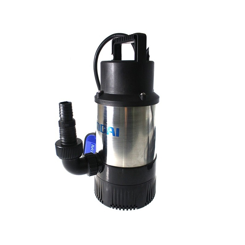 800w Electric Submersible Clean Water S Steel Pump 32mm
