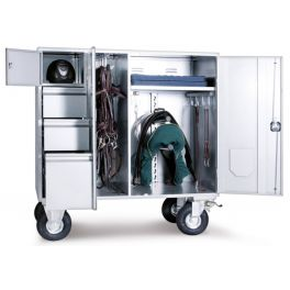 """MAXI"" Wheeled Professional Tack Locker"