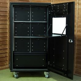 Professional Vertical Locker XL (Drawer Set)