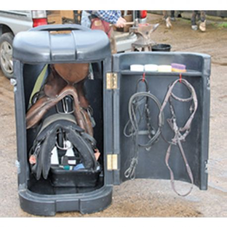 Tack Pack in Black only