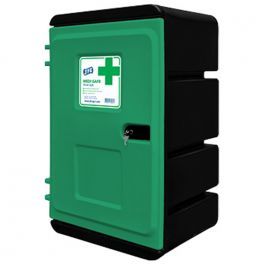 Medi-Safe - Medical Storage Cabinet