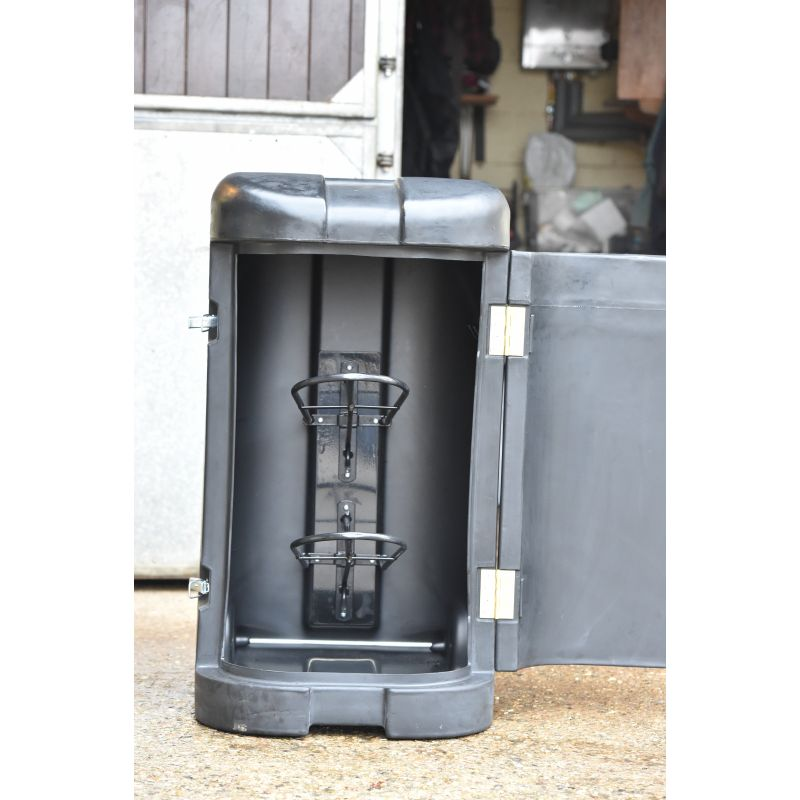 Tack Pack In Black Only The Dressage Arena Company