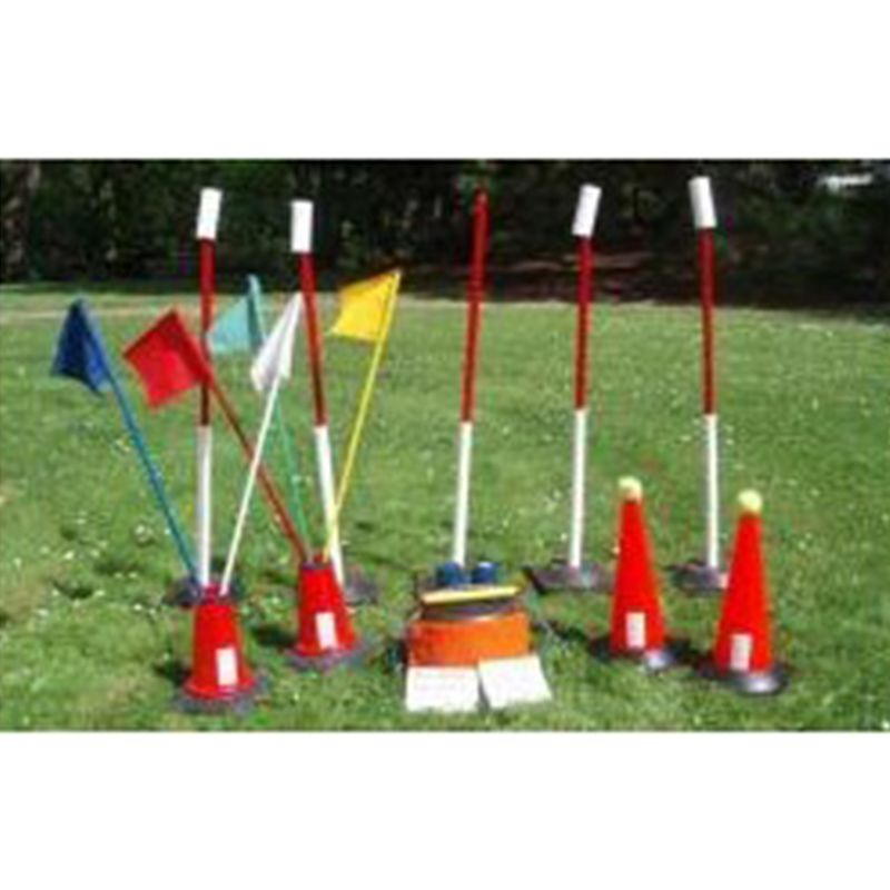 Games Practice Kit Eco The Dressage Arena Company