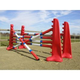 Carol Mailer - 2 Fence Mini Set