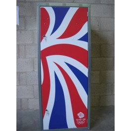 GB International Tack Locker
