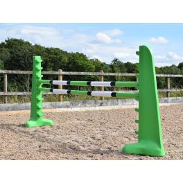 Eco Polyjump 8 Cup Integral Wings - Eco Jumps (Pair)
