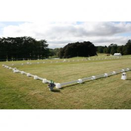 ARENA KIT 20m x 40m (4m Boards with 12 Markers)