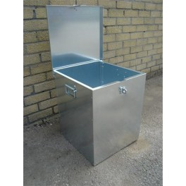 Small Single Feed Bin - 1 compartment
