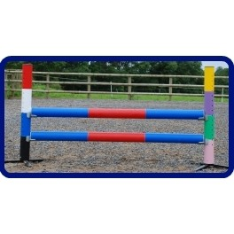 Childrens Full Jump Two- 1.8m Width