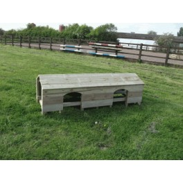 Kennel - Cross Country Jump - 8ft x 18 inches