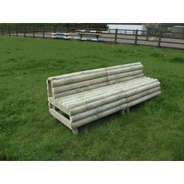 Chair - Cross Country Jump - 8ft x 18 inches