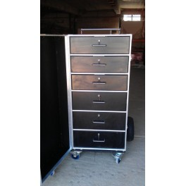 Equestrian Medical Cabinet