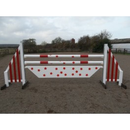 V Filler Set - 8 ft x 4 ft