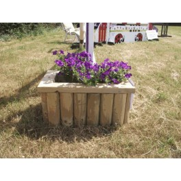 Show Jumps - Flower Trough - 24 inches wide